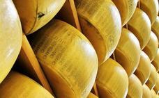 Agrícolas celebra una cata de quesos comerciales