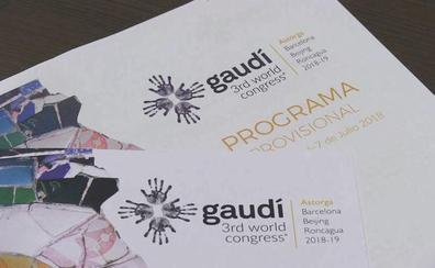 Más de 150 expertos internacionales estudiarán la figura de Gaudí en Astorga, donde su huella es «imborrable»