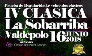 La Clásica de La Sobarriba vuelve a traer la pasión del motor a León