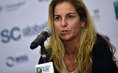 El divorcio de Arantxa Sánchez Vicario con Josep Santacana se resolverá en España