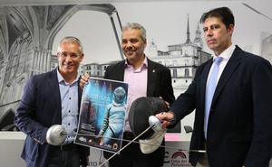 León será la sede de los campeonatos de esgrima de Castilla y León 2018