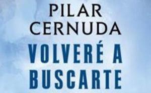 Pilar Cernuda presenta su nuevo libro en Valencia de Don Juan