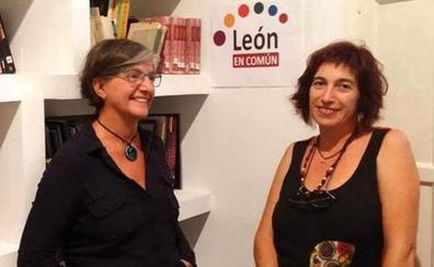 León en Común pide que el nuevo vivero se instale en edificios vacíos ya construidos