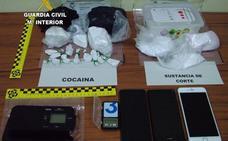 La Operación Neiva desactiva tres puntos de venta de droga y detiene a siete personas en León