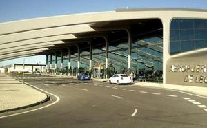 Diez destaca la «incapacidad» del PP para revitalizar el Aeropuerto