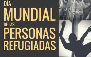 Acto solidario en León con los refugiados