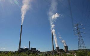 La Junta recuerda al PSOE que el 'objetivo 2025' aceleraría la muerte de las térmicas leonesas