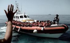 Silván defiende el «ofrecimiento permanente» de León capital a la hora de acoger a refugiados