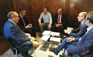 La Diputación de León impulsa un plan turístico en la comarca del Órbigo con el lúpulo como eje