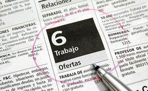 El declive laboral de León se consolida y se sitúa como el municipio con menor tasa de actividad de España