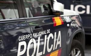 La Policía Nacional detiene a un ponferradino por una brutal agresión en un pub de Segovia