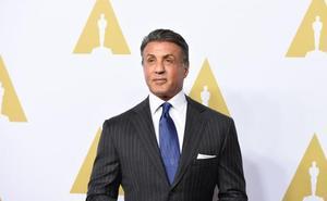 La Fiscalía de Los Ángeles revisa la denuncia contra Sylvester Stallone por una presunta violación