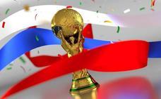 Trabajos que trae el Mundial 2018 de Rusia