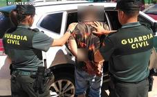 Dos detenidos y dos investigados por simular tres delitos de robo, extorsión e intimidación ocurridos en la comarca del Bierzo