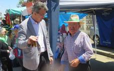 La provincia celebra la XXI Convivencia para Asociaciones de Personas Mayores