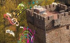Solsticio en Turgencius, propuesta poético-musical para recibir la Noche de San Juan