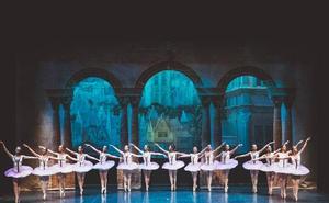 Coppelia celebra su primera década de vida 'danzando' en el Auditorio de León