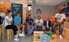 El Gran Premio Kamariny trae a León el atletismo de primer nivel