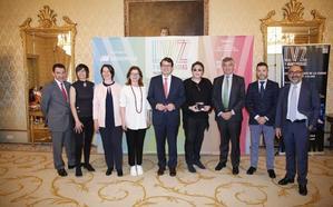 Mañueco pide «actuar con inteligencia» y reitera la «postura única» del PPCyL en la sucesión de Rajoy