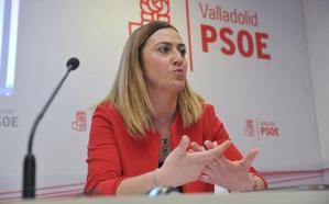 Virginia Barcones, nueva delegada del Gobierno en Castilla y León