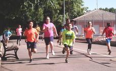 Corriendo por Bamba
