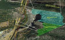 Ecologistas en Acción denuncia la creación de dos canteras en La Pola de Gordón por el impacto ambiental