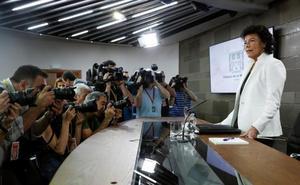 El Gobierno contempla acercar a los presos del 'procés' cuando Llarena acabe la instrucción
