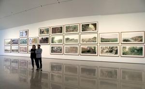 La serie fotográfica 'Origen' de Bleda y Rosa por primera vez al completo
