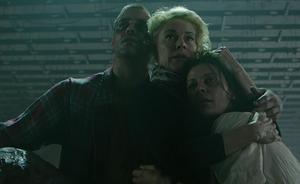 'No dormirás', la nueva película de terror de Belén Rueda, ya en cines