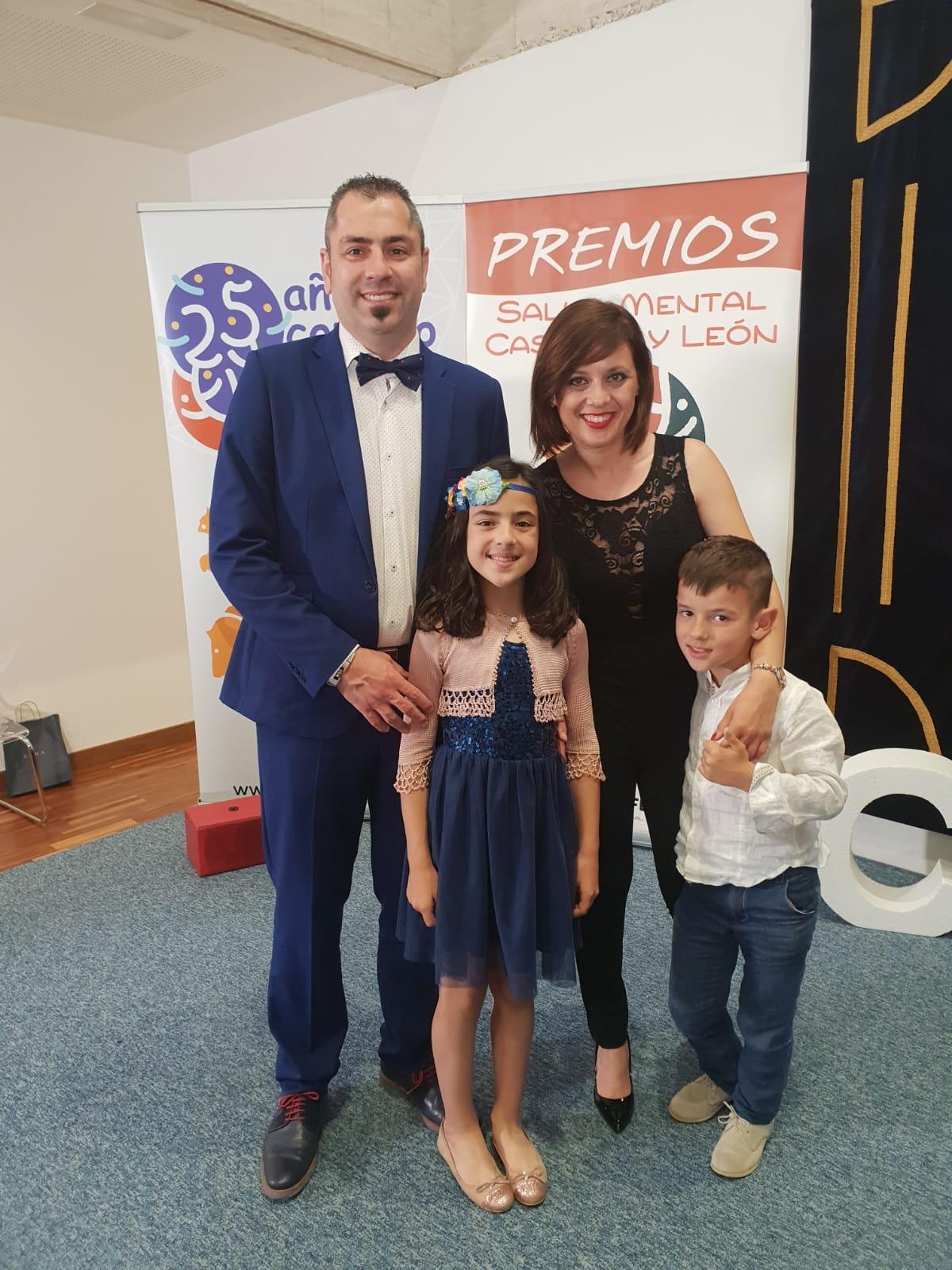 Premio a Radio Ga-Ga por el programa grabado en León