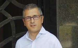 El asturiano Hugo Morán, pieza clave en el diseño de una transición energética «justa»