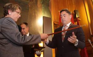 Marcos Martínez, expresidente de la Diputación de León, Suso y Pedro Vicente comparecerán en la Audiencia Nacional el 20 de julio por la Púnica leonesa
