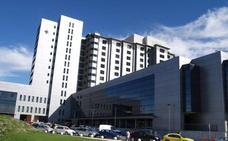 Juventudes Socialistas exige que se reabran «de forma inmediata» las plantas cerradas del Hospital de León y Monte de San Isidro