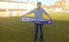 José Díez, nuevo entrenador de La Bañeza