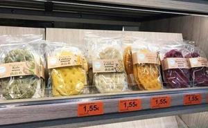 El sorprendente pan con sabores del Mercadona