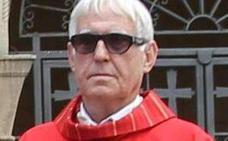 Fallece el sacerdote Herminio González, natural de Villar del Puerto