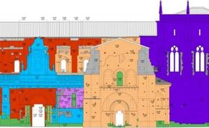 La Cátedra sobre la construcción de San Isidoro se impartirá en la Colegiata el próximo viernes