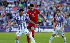 El Valladolid regresa a Primera