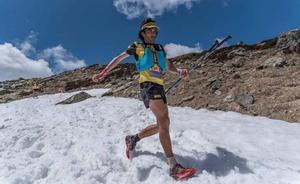 Roberto Heras no encuentra rival en la Riaño Trail Run