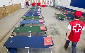 Tarjeta sanitaria y kits de primera necesidad