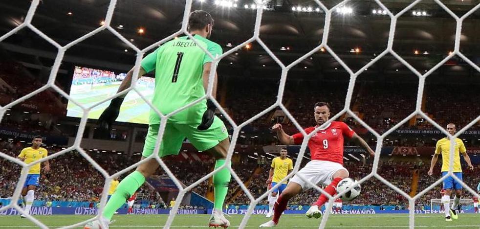 La globalización del fútbol
