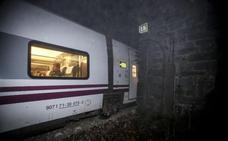 El accidente de un tren en Pajares en 2016 destapa importantes fallos de seguridad en la red