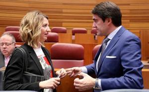 El Grupo Socialista pedirá la comparecencia de Suárez-Quiñones ante la próxima campaña de incendios