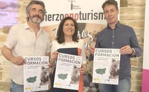 La Fundación Oso Pardo impartirá en León una formación para turismo osero responsable y sostenible