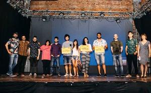 Xavi Castro con 'Una de dos' se lleva el premio de 'Corto 48 Horas León'
