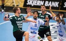 La EHF coloca al Abanca Ademar en los grupos C o D