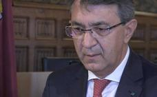 Majo: «No hay un partido ni en España ni en Europa que sea tan abierto y plural como el PP»
