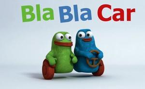 León se apunta a BlaBlaCar y aumenta un 64% su comunidad, hasta los 42.126 usuarios