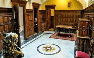 La Fundación CEPA inaugura el Museo de la Emigración en la Casona de los Pérez de León