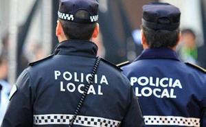 Dos denunciados en Ponferrada por molestar a los vecinos y causar desórdenes en la calle